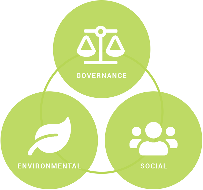 Environmental, Social, and Governance