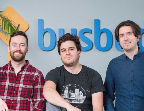 Busbud Raises $15 Million Series C for Worldwide Expansion of Intercity Bus Travel Marketplace Amid COVID-19 Pandemic