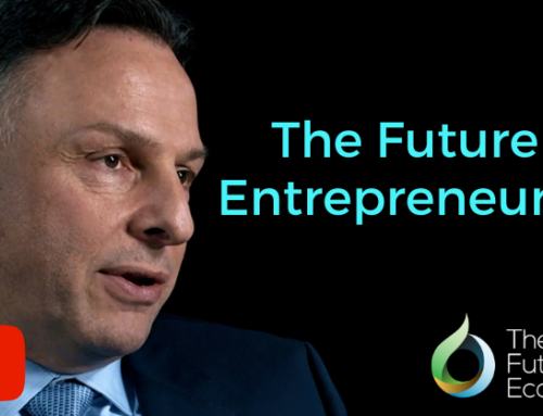 Watch: The Future Of Canadian Entrepreneurship
