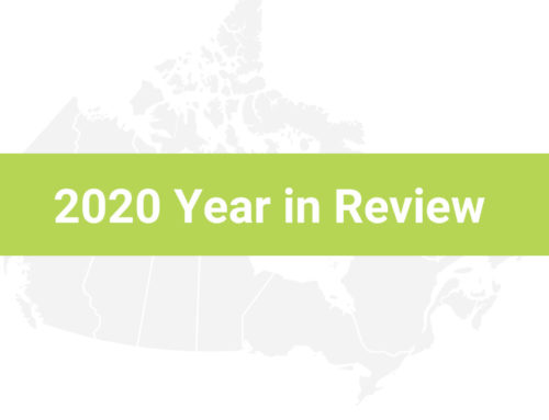 CBGF 2020 Year In Review